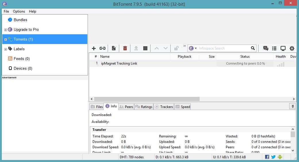 BitTorrentCheck5