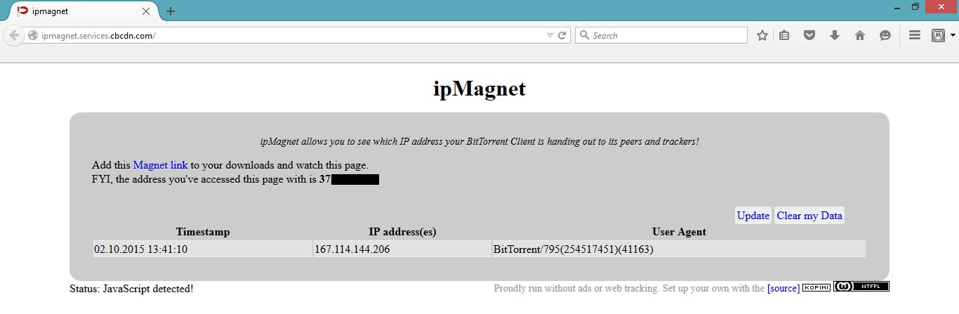 BitTorrentCheck6