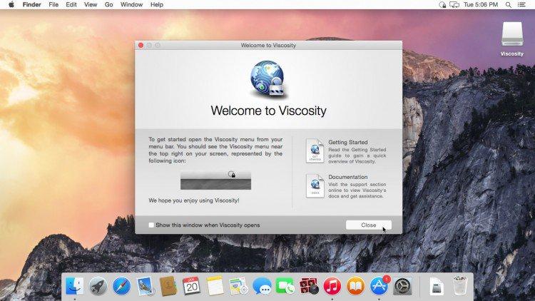 MacOSxViscosity8